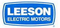 Leeson Electric Motors Logo